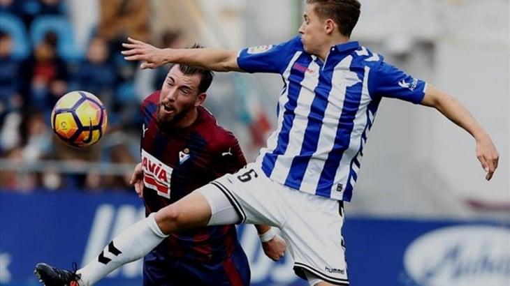 Eibar - Alaves pronosticuri fotbal 24.11.2019