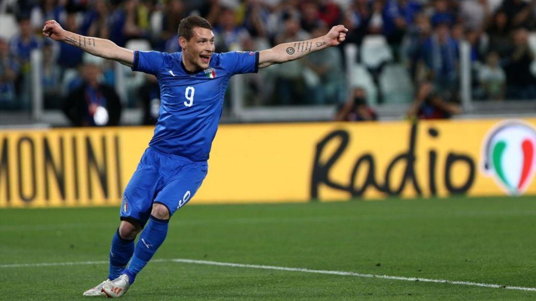 Italia – Armenia ponturi fotbal 18.11.2019