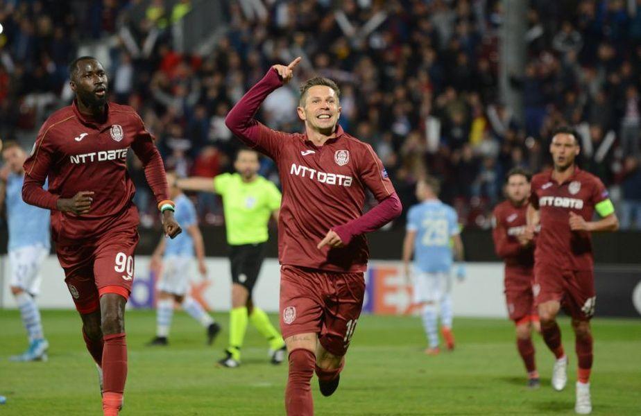 Lazio – CFR Cluj ponturi fotbal 28.11.2019