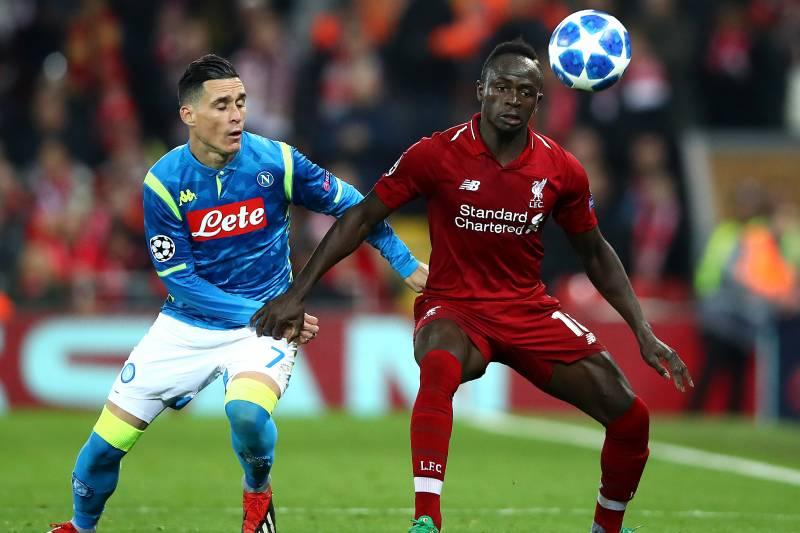 Liverpool - Napoli predictii fotbal 27.11.2019