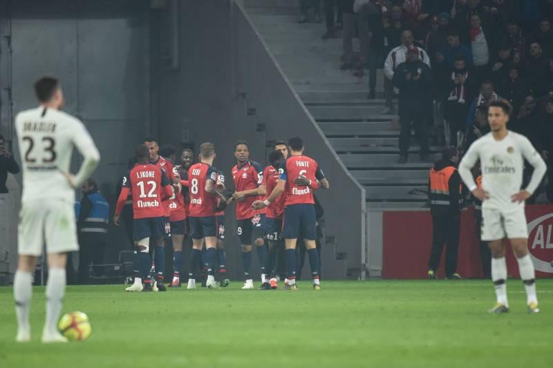 PSG – Lille ponturi fotbal 22.11.2019