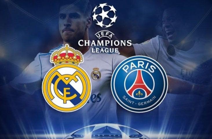 Real Madrid - PSG pronosticuri fotbal 26.11.2019