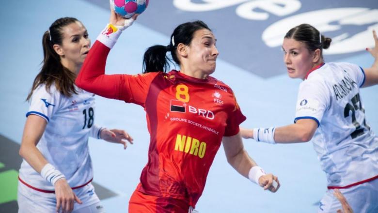 Romania - Spania ponturi handbal 30.11.2019