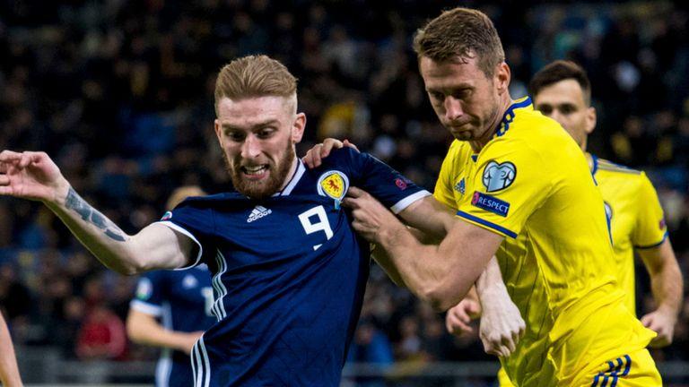 Scotia - Kazakhstan ponturi fotbal 19.11.2019