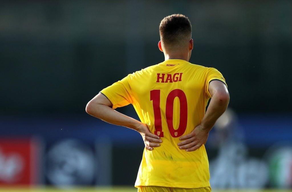 Spania - Romania ponturi 18.11.2019