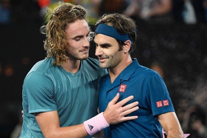 Stefanos Tsitsipas - Roger Federer pronosticuri 16.11.2019