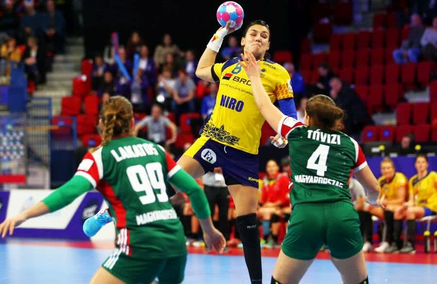 romania - ungaria ponturi handbal 06.12.2019