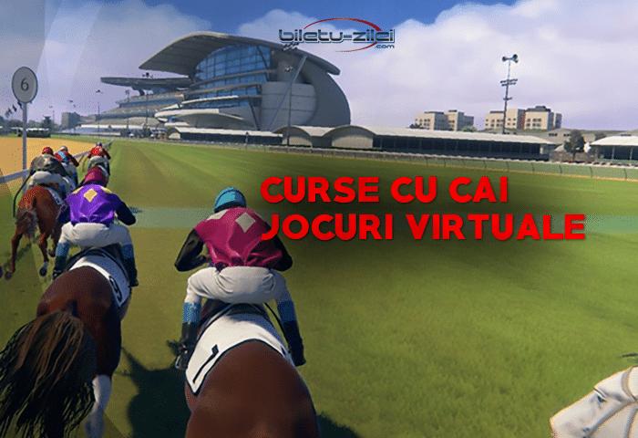 curse cu cai virtuale