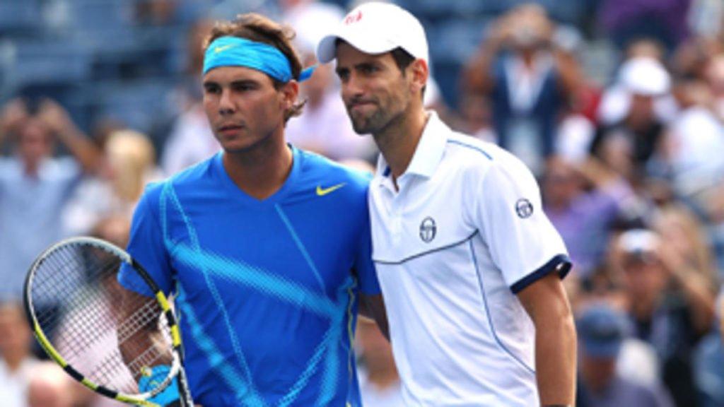 Novak Djokovic - Rafael Nadal ponturi pariuri 12.01.2020