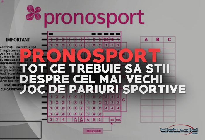 Pronosport