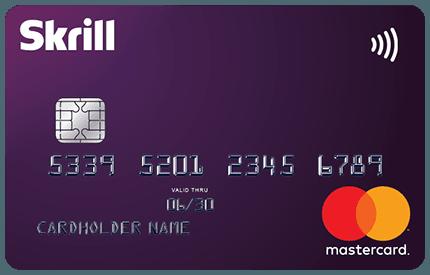 Skrill-mastercard