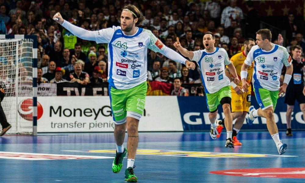 Spania - Slovenia pronosticuri handbal 24.01.2020
