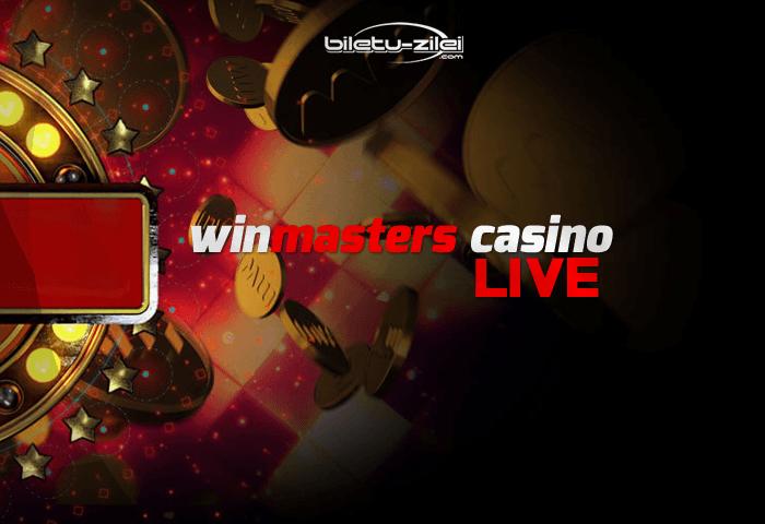 Winmasters Casino Live