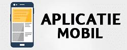 aplicatie mobil