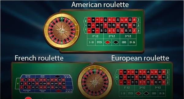 tipuri de rulete