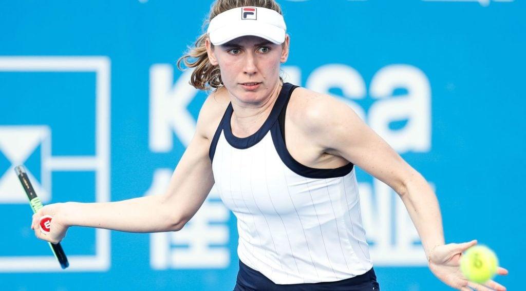 Ana Bogdan - Ekaterina Alexandrova ponturi pariuri