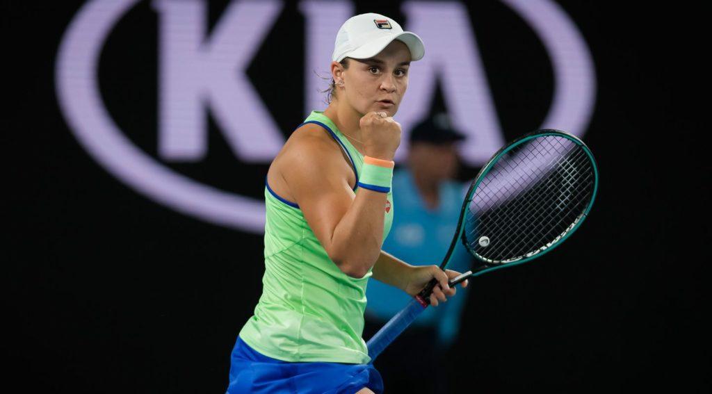 Ashleigh Barty - Laura Siegemund pronosticuri tenis