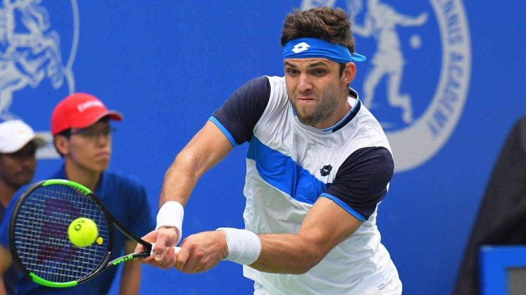 Egor Gerasimov - Jiry Vesely pronosticuri tenis