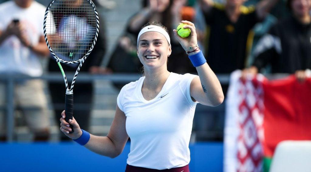 Maria Sakkari - Aryna Sabalenka pronosticuri tenis