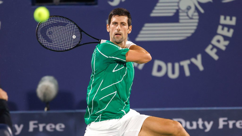 Novak Djokovic - Karen Khachanov ponturi pariuri