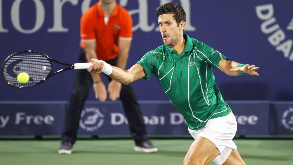 Novak Djokovic - Philipp Kohlschreiber pronosticuri tenis
