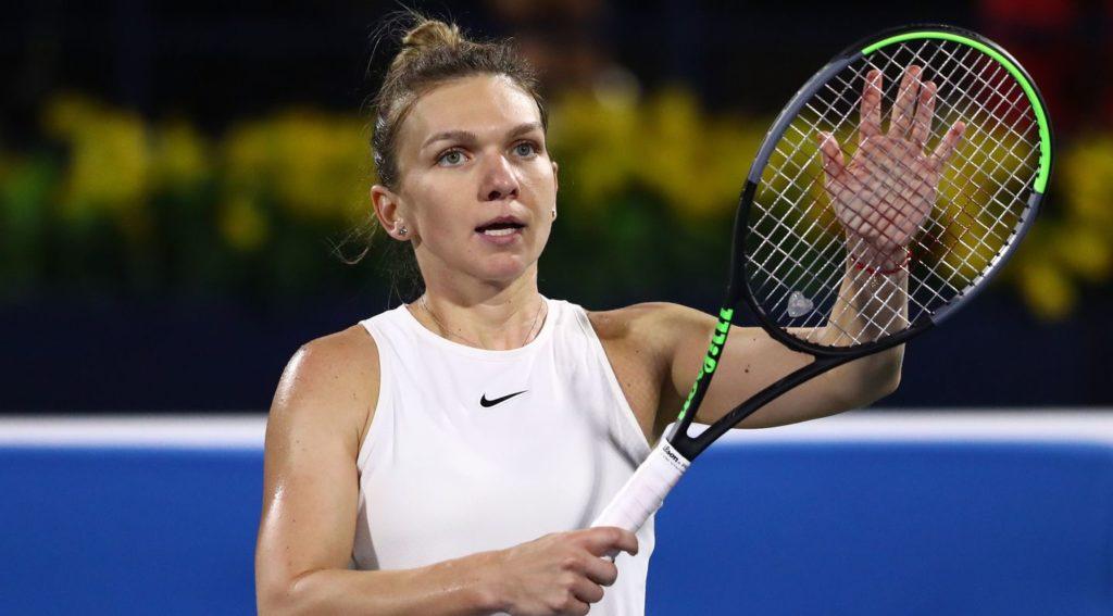 Simona Halep - Elena Rybakina ponturi pariuri