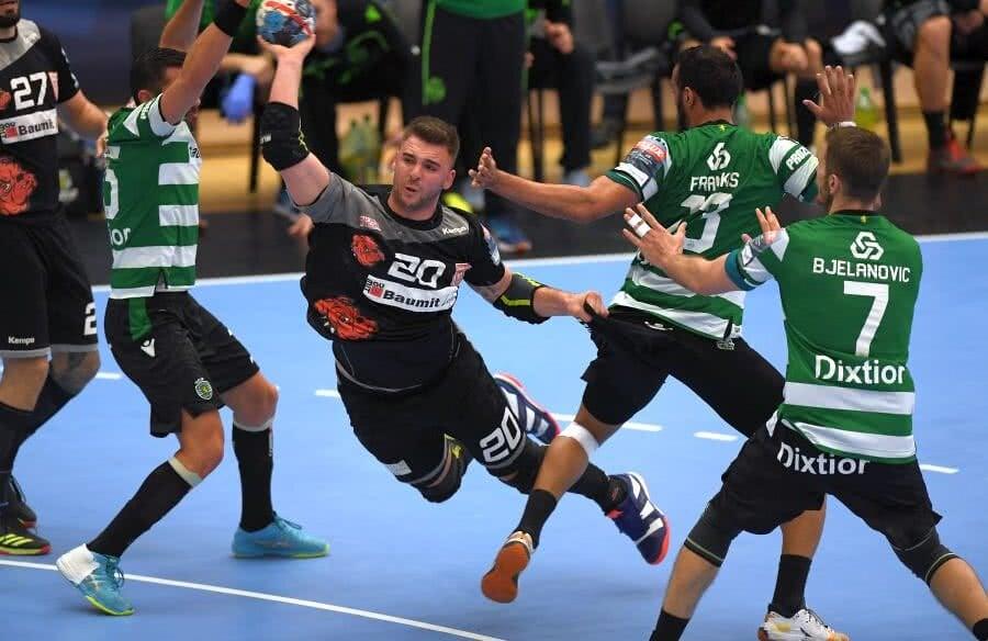 Sporting - Dinamo Bucuresti ponturi handbal 22.02.2020