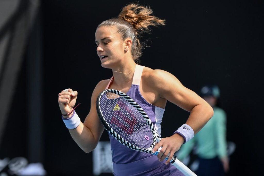 Vitalia Diatchenko - Maria Sakkari pronosticuri tenis