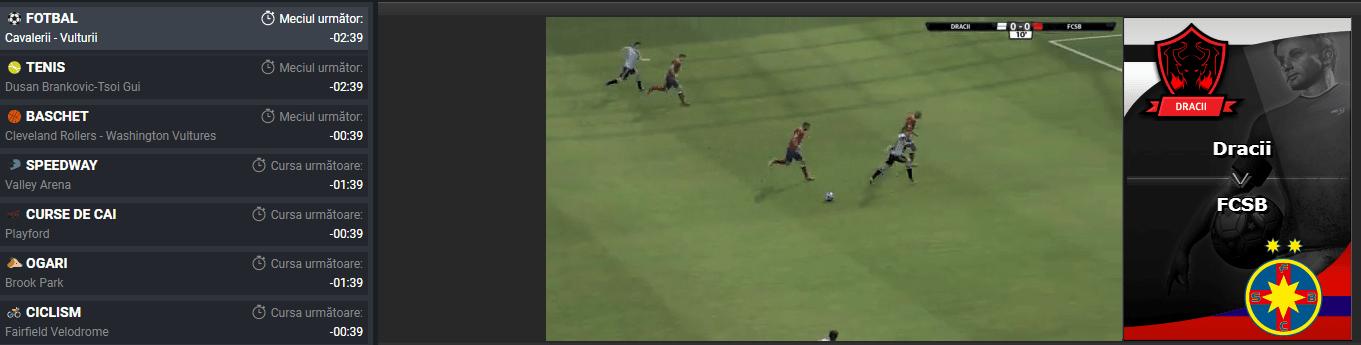 betano sporturi virtuale