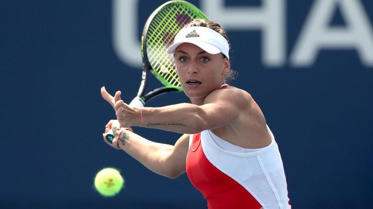 Ana Bogdan - Tereza Martincova pronosticuri tenis