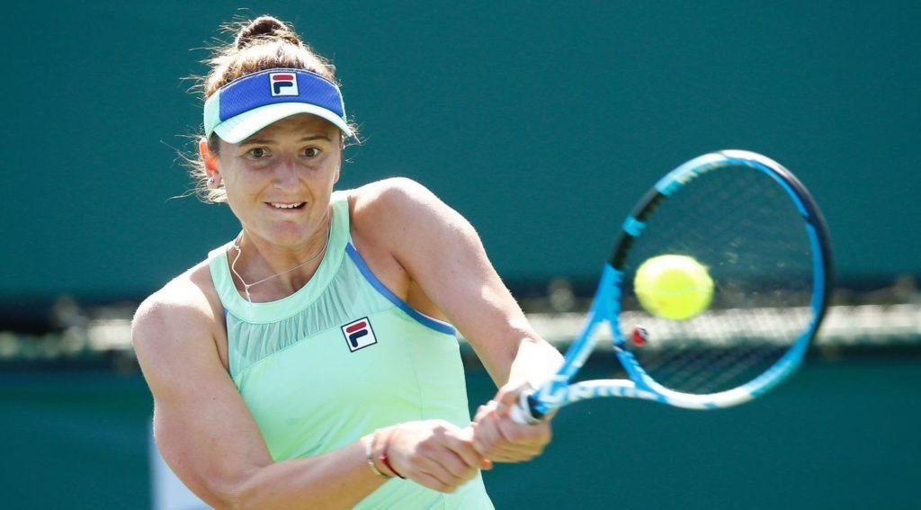Jessica Pegula - Irina Begu pronosticuri tenis