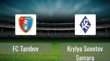 Tambov - Samara ponturi pariuri