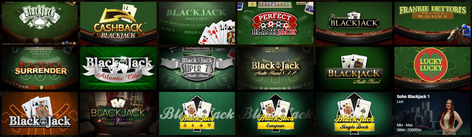 blackjack betano casino
