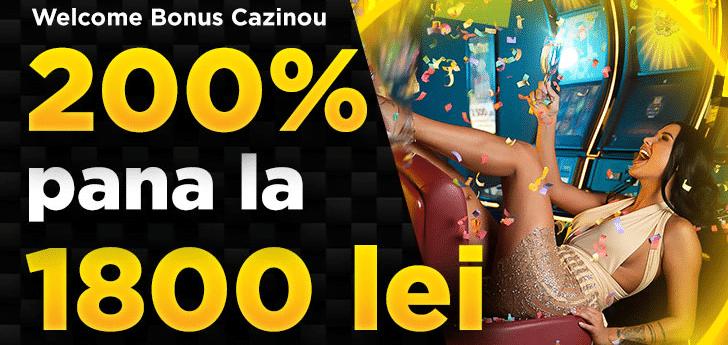 Efbet Casino bonus