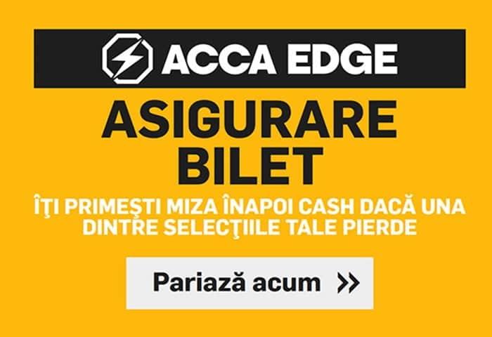ACCA Edge Betfair