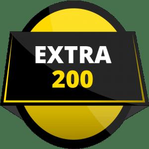 Fortuna Extra 200