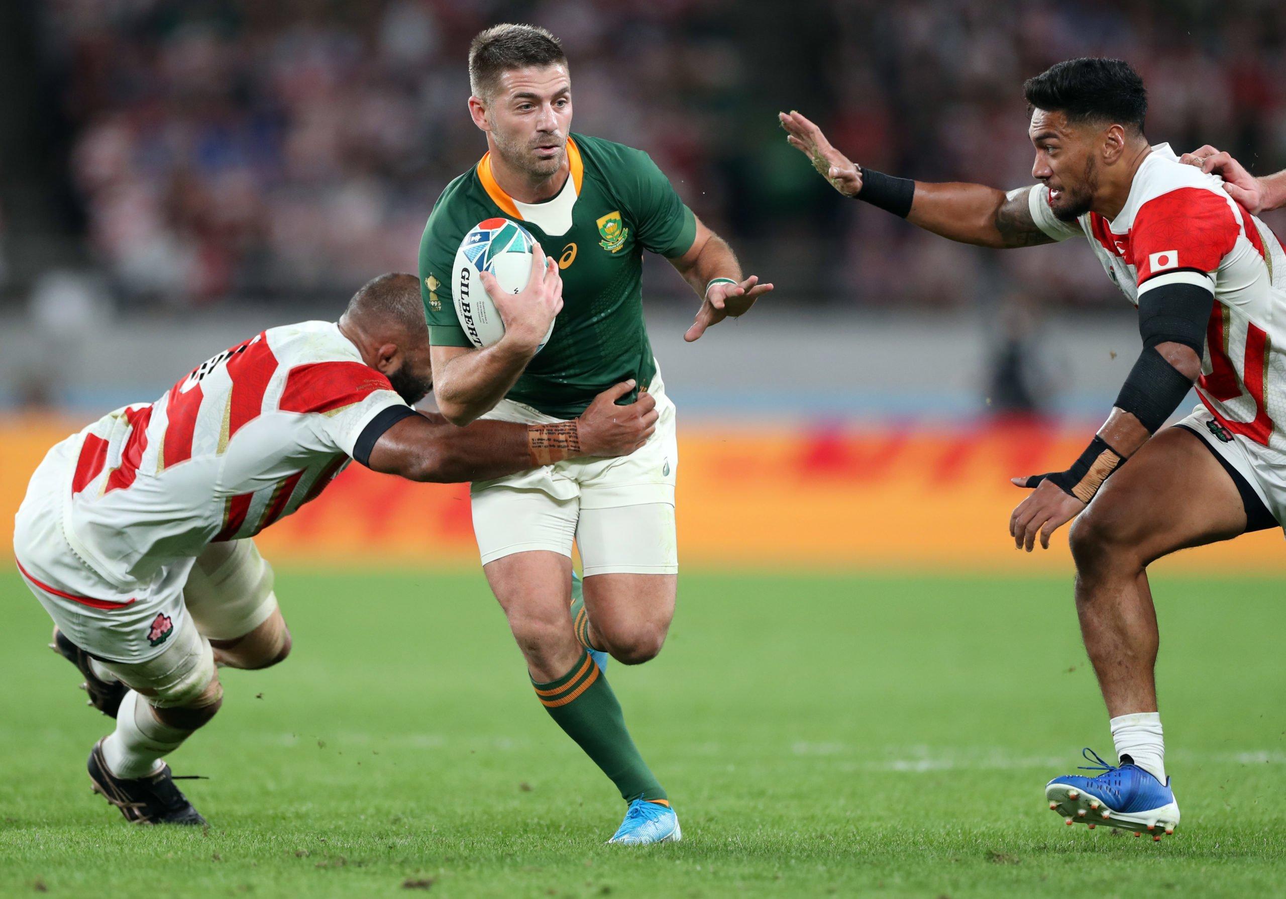 cât durează un meci de rugby