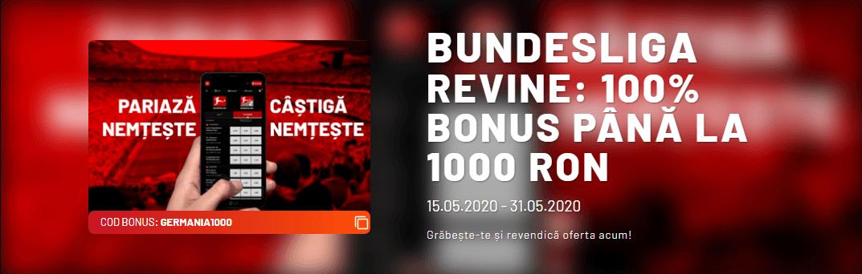 Maxbet Bonus Mai2020