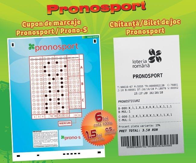 Pronosport Cel Mai Vechi Joc De Pariuri Sportive1