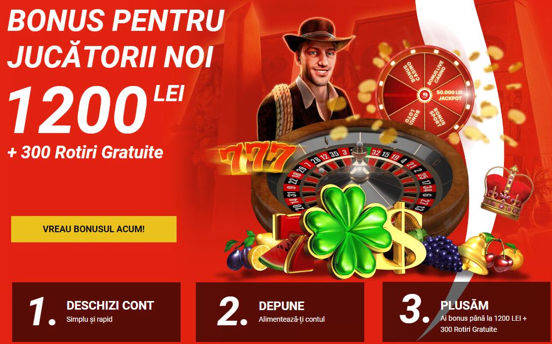 superbet casino bonus 1200 ron