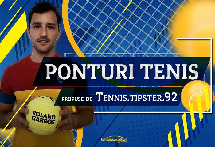 Pronosticuri Tenis Tennis.tipster.92 1