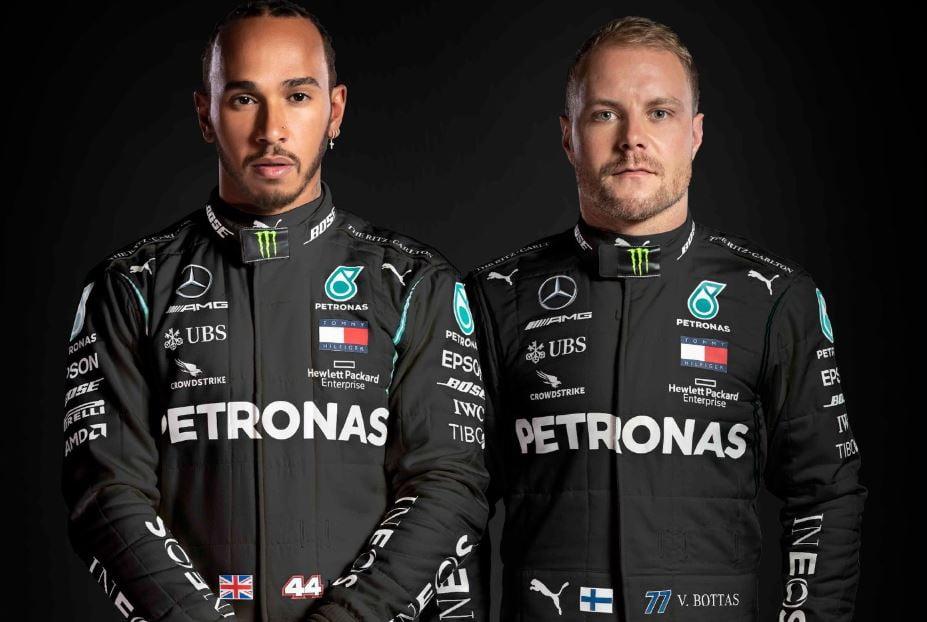 Formula1 Coperta