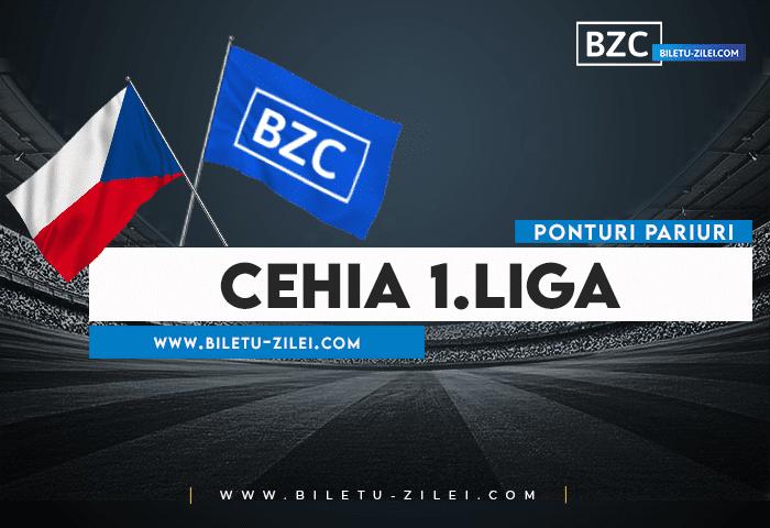 Zlin – Slavia Praga ponturi pariuri 25.07.2021