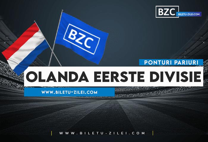 Jong PSV – Telstar ponturi pariuri 18.10.2021