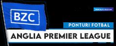 Ponturi Fotbal Anglia Premier League 2021