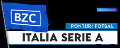 Ponturi Fotbal Italia Serie A 2021