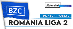 Ponturi Fotbal Romania Liga 2
