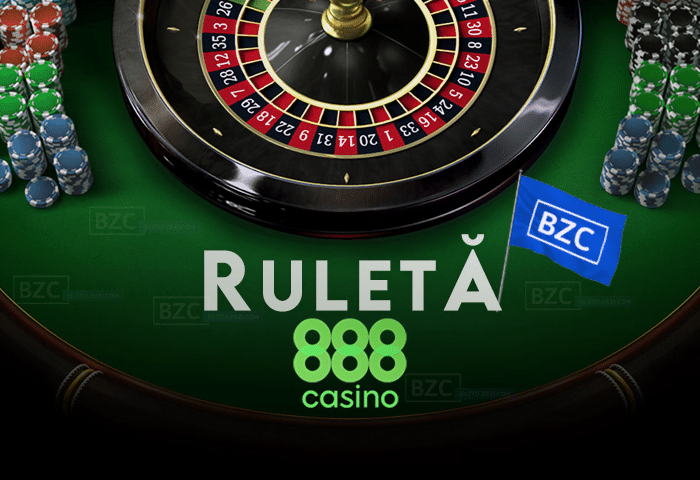 Ruleta 888 Casino