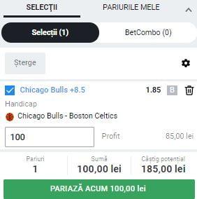 Bulls 8.5
