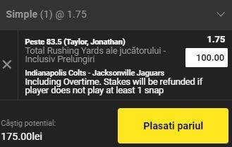 Taylor Rushing Nfl 03012021